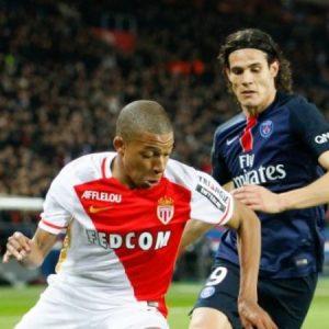 """Edinson Cavani """"Mbappé, c'est déjà un grand joueur...Après, tout dépend de lui"""""""