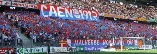 PSG/Caen - Le collectif Malherbe Normandy Kop ne viendra pas au Parc des Princes