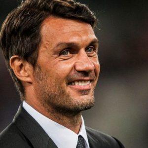 """Maldini : Verratti """"c'est un joueur que je voudrais toujours a mes côtés"""""""