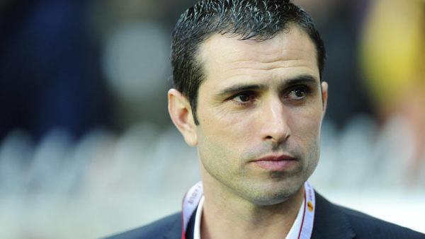 """Riolo """"Pauleta, il y a besoin d'un mec comme ça dans le club"""""""