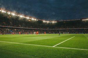 Ligue 1 - Le PSG devrait finir leader pour ce qui est des pelouses