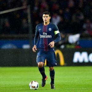 PSG/Caen - L'absence de Thiago Silva et le retour de Pastore, Krychowiak et Ben Arfa