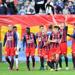 PSG/Caen – Présentation des joueurs et chiffres-clefs de l'effectif caennais