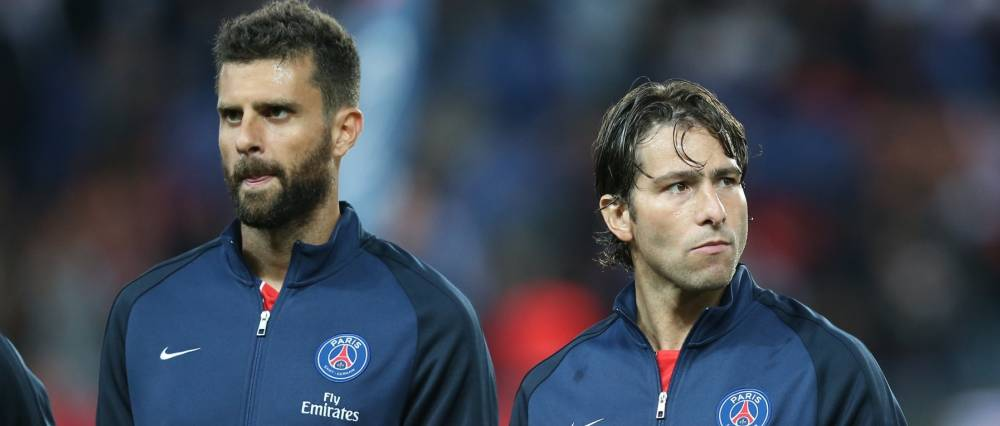 Maxwell « J'espère que Thiago Motta restera au club »