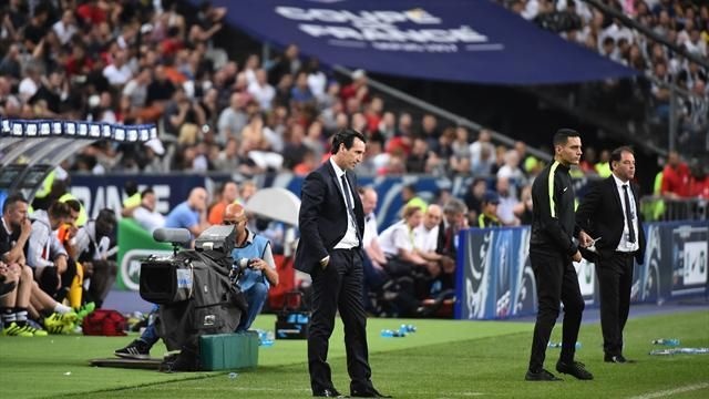 Emery « c'est important de passer par des moments difficiles »