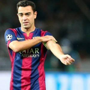 """Xavi """"Adrien Rabiot ? Il pourrait jouer au Barça... c'est un joueur complet"""""""