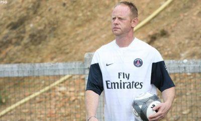 Javi Garcia aurait une offre pour remplacer Dehon comme entraîneur des gardiens au PSG