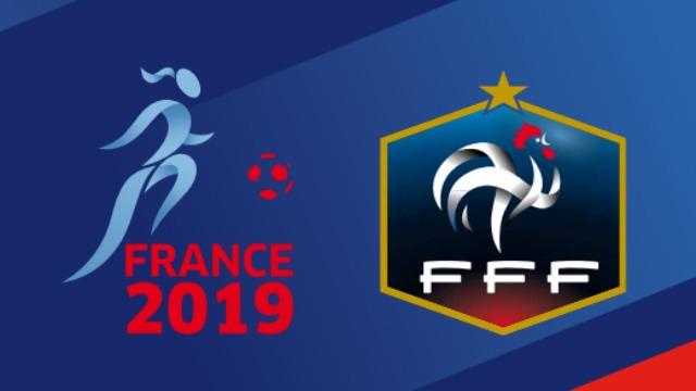 Féminines - La Coupe du Monde 2019 se déroulera au Parc des Princes