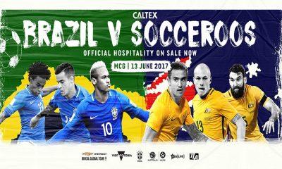 Australie/Brésil - Thiago Silva encore titulaire, mais pas capitaine cette fois