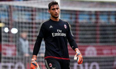 """Donnarumma """"restera cette saison, sans aucun doute"""", annonce un dirigeant de l'AC Milan"""