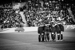 Féminines - Le PSG échoue aux tirs au but et offre le titre européen à l'OL