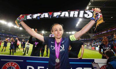 Féminines - L'hommage et les remerciements de Sabrina Delannoy aux supporters du PSG