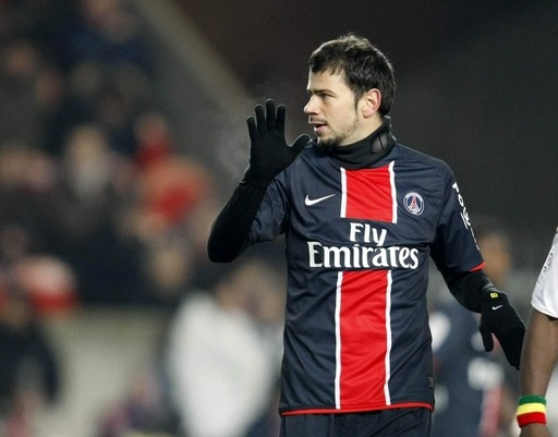 France Football établit son top 10 des pires recrues du PSG