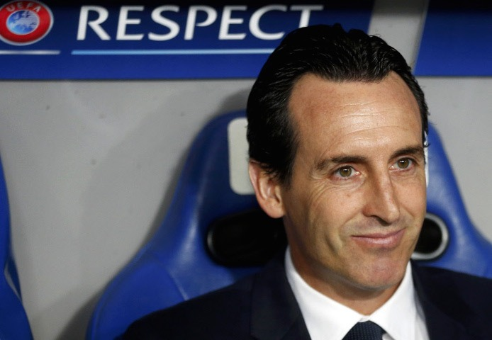 France Football utilise Ben Arfa pour se moquer de la déclaration d'Emery à propos de Mbappé