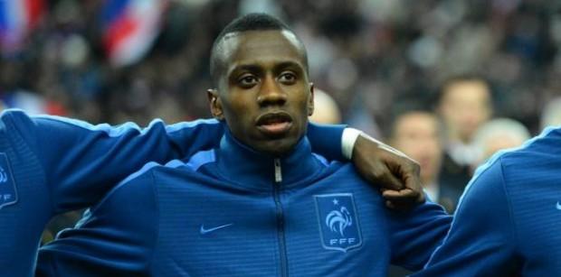 FranceParaguay - Les équipes Blaise Matuidi seul joueur du PSG titulaire