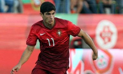 Guedes et le Portugal s'inclinent 1-3 contre l'Espagne lors de l'Euro U21