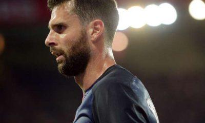 """L'Equipe """"Thiago Motta va prolonger d'un an au PSG"""" et intégrer le staff ensuite"""