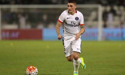 """L'agent de Verratti """"a répété"""" au PSG la volonté de départ du joueur, annonce Di Marzio"""