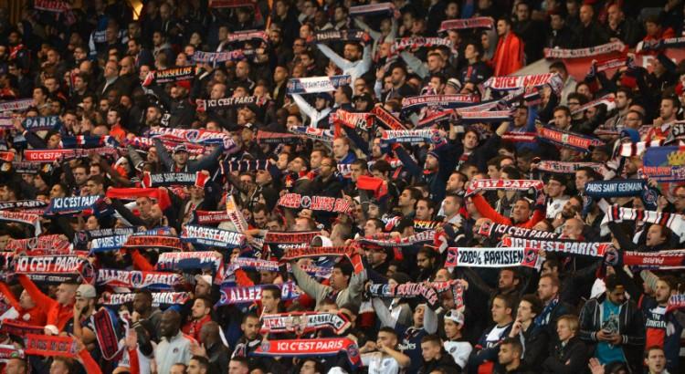 Le PSG annonce que le virage Auteuil sera composé à 100 d'abonnés sur la saison 2017-2018