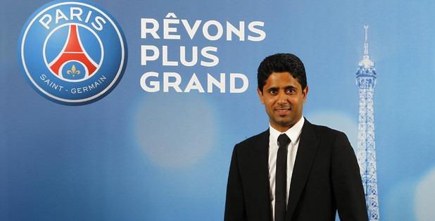 Le PSG fait savoir qu'il va annoncer les recrues bientôt