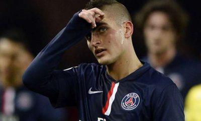 Marco Verratti est loin d'un départ puisque le PSG ferme la porte et cherche une maison à Neuilly