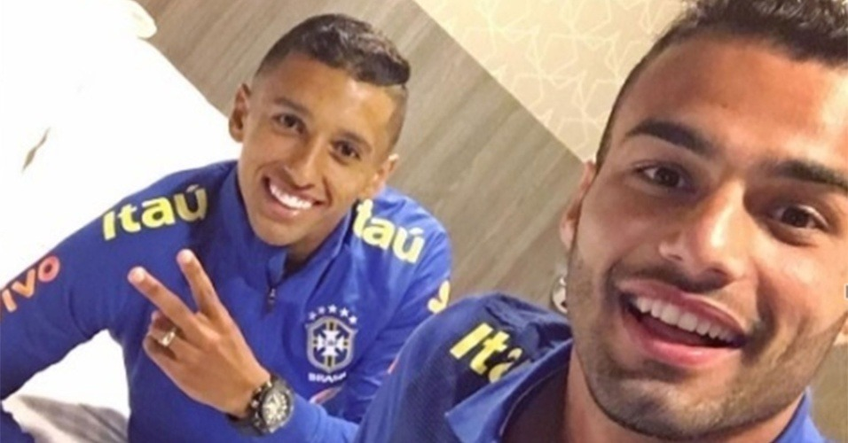 Marquinhos Thiago Maia a un grand avenir, il serait parfait pour le projet du PSG