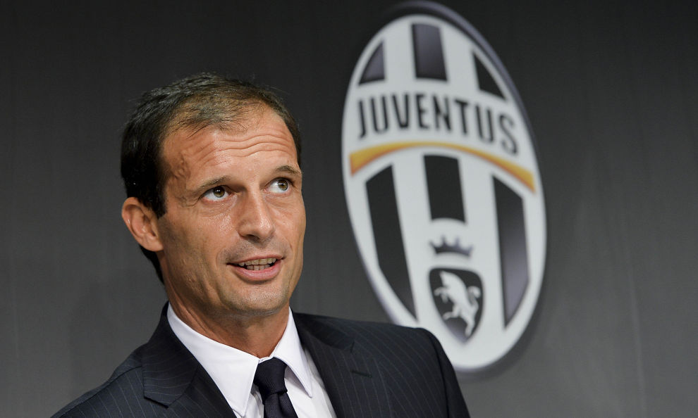 Mercato - Allegri négocie pour prolonger à la Juventus, le PSG lié au dossier
