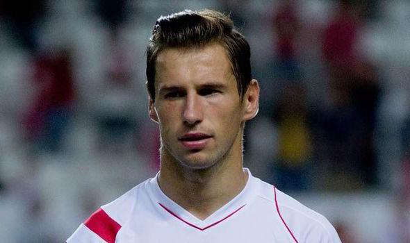 Mercato - Grzegorz Krychowiak ferait partie des cibles du FC Valence
