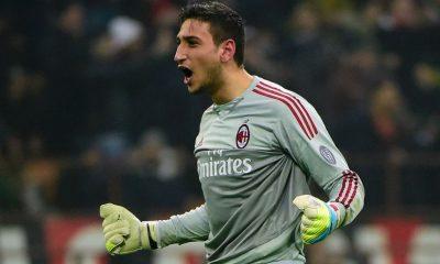 Mercato - L'agent Mino Raiola annonce une rencontre avec l'AC Milan pour Donnarumma