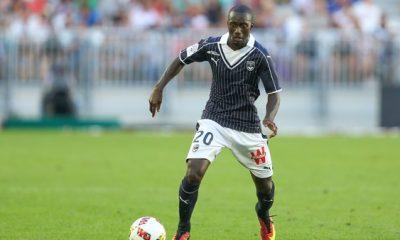 Mercato - Le PSG et Bordeaux discutent pour Sabaly, qui aimerait rester en Gironde