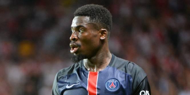 Mercato - Tottenham penserait à recruter Serge Aurier pour remplacer Walker