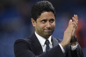 Nasser Al-Khelaïfi déçu mais je suis très fier de mes joueuses...On va recruter