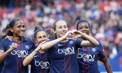 Delannoy « récompenser le travail de toute l'équipe, du staff, du PSG »