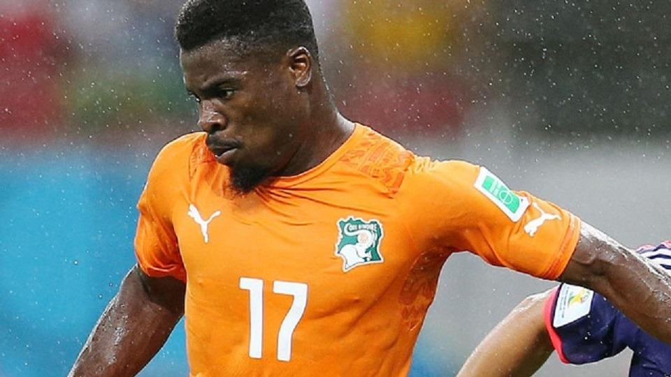 Serge Aurier et la Côte d'Ivoire s'inclinent en ouverture des éliminatoires pour la CAN 2019