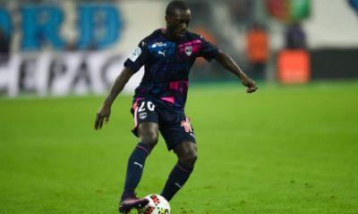 """Youssouf Sabaly, les Girondins de Bordeaux annoncent un """"accord de principe"""" avec le PSG"""