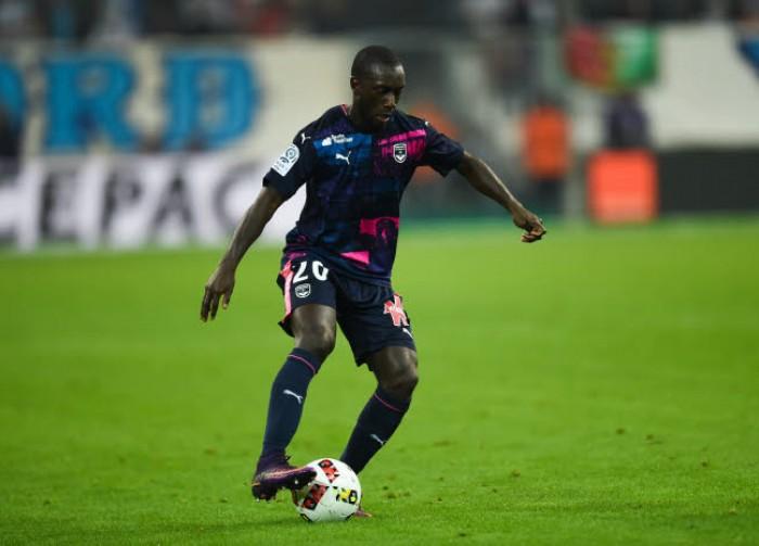 Youssouf Sabaly, les Girondins de Bordeaux annoncent un accord de principe avec le PSG