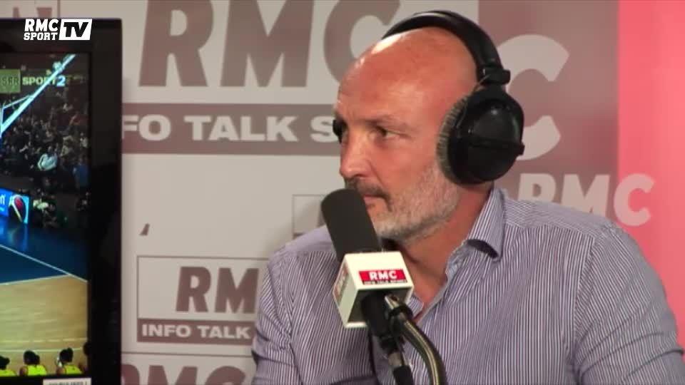 Mercato - Leboeuf: Verratti? «on ne peut pas retenir quelqu'un contre son gré»