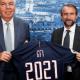 Handball - Le partenariat prolongé jusqu'en 2021 entre le PSG et Gfi Informatique