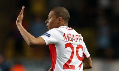 Salomon : Mbappé «C'est un enfant de Paname, il peut être une icône, la star du club»