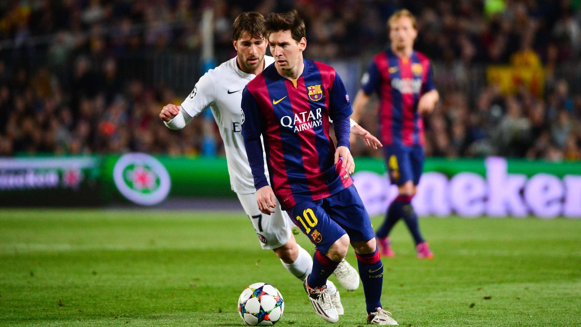 Maxwell «Le meilleur joueur avec lequel j'ai joué c'est Lionel Messi »