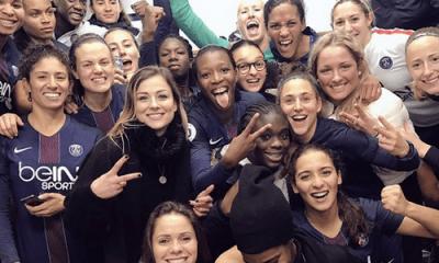 Le Parisien fait le point sur le futur de l'équipe féminine