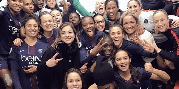 Mercato PSG: Le Parisien fait le point sur le futur de l'équipe féminine