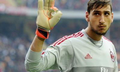 """Mercato - Le PSG """"pencherait sérieusement pour Donnarumma"""", selon France Football"""