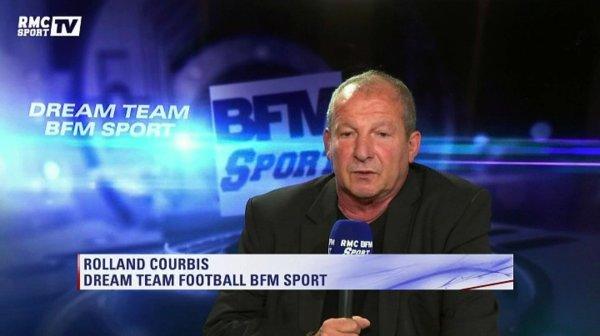 Courbis : Verratti «On ne peut pas faire n'importe quoi quand on a un contrat, surtout quand on a un contrat de quatre ans »