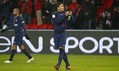Mercato - Thiago Silva intéresserait l'Inter de Milan