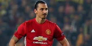 Zlatan Ibrahimovic pourrait finalement quitter Manchester United