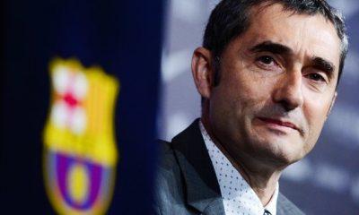 """Mercato - Valverde """"Neymar ? Nous allons attendre...j'espère qu'il va continuer avec nous"""""""