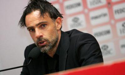 Anciens - Marco Simone est le nouvelle entraîneur du Club Africain