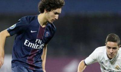 Claudio Gomes et Yacine Adli vont signer pro au PSG, Boubakary possiblement, selon Le Parisien