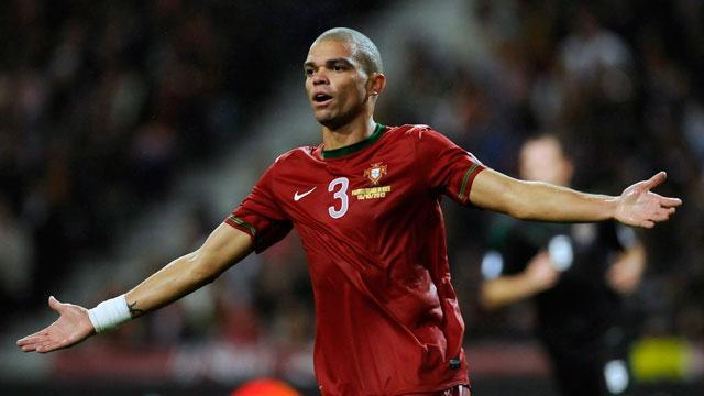 Di Marzio confirme que Pepe se dirige vers le Besiktas et qu'il n'y a pas d'accord avec le PSG